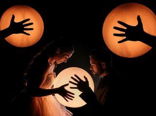 O casamento de Tânia   e Cláudio