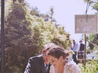 O casamento de Brigite e Gareth 2