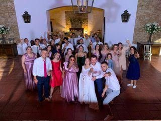 O casamento de Catarina  e Marcelo  1