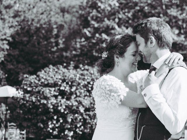 O casamento de Gareth e Brigite em Vale de Cambra, Vale de Cambra 1