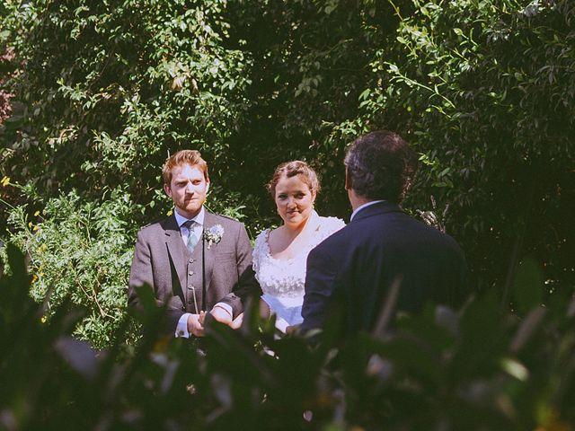 O casamento de Gareth e Brigite em Vale de Cambra, Vale de Cambra 2