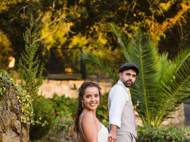 O casamento de Tiago e Flávia em Ericeira, Mafra 3