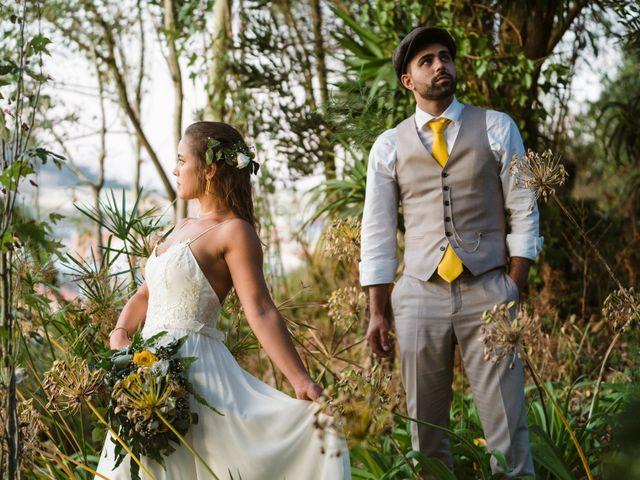 O casamento de Tiago e Flávia em Ericeira, Mafra 4