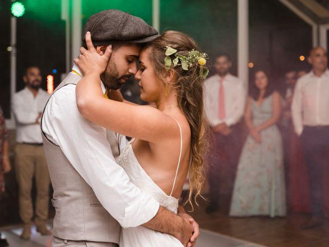O casamento de Tiago e Flávia em Ericeira, Mafra 7