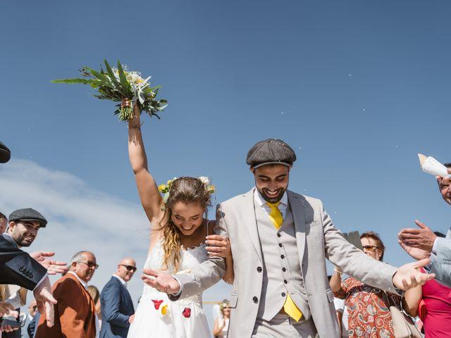 O casamento de Tiago e Flávia em Ericeira, Mafra 13