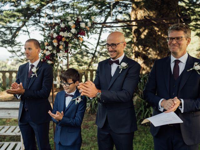 O casamento de Emmanuel e Sevlija em Vila Verde dos Francos, Alenquer 14