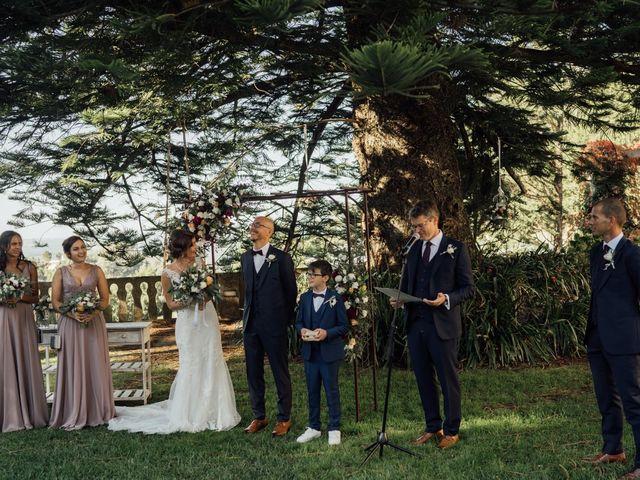 O casamento de Emmanuel e Sevlija em Vila Verde dos Francos, Alenquer 16