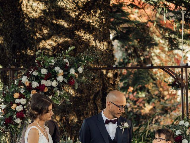 O casamento de Emmanuel e Sevlija em Vila Verde dos Francos, Alenquer 21