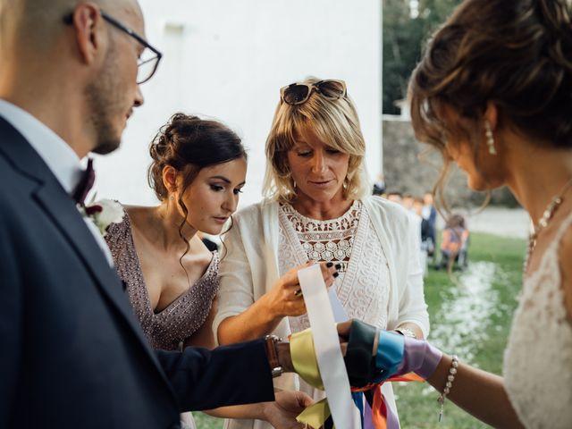 O casamento de Emmanuel e Sevlija em Vila Verde dos Francos, Alenquer 22