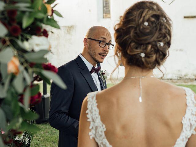 O casamento de Emmanuel e Sevlija em Vila Verde dos Francos, Alenquer 23