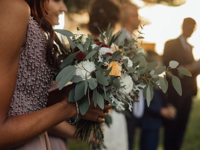 O casamento de Emmanuel e Sevlija em Vila Verde dos Francos, Alenquer 25