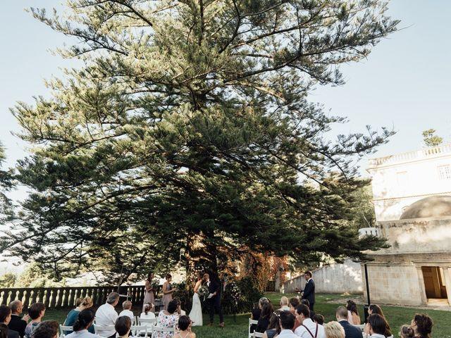 O casamento de Emmanuel e Sevlija em Vila Verde dos Francos, Alenquer 27