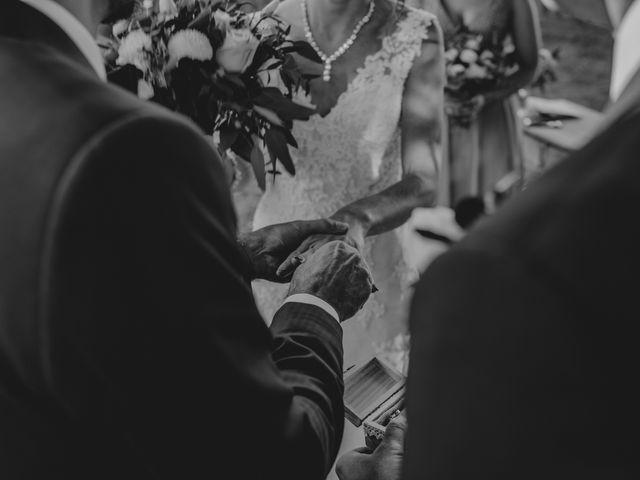 O casamento de Emmanuel e Sevlija em Vila Verde dos Francos, Alenquer 31