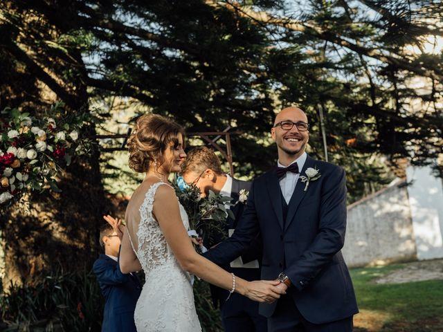 O casamento de Emmanuel e Sevlija em Vila Verde dos Francos, Alenquer 32