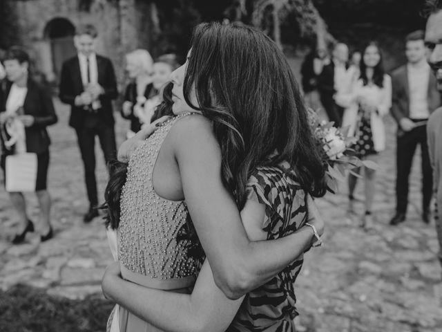O casamento de Emmanuel e Sevlija em Vila Verde dos Francos, Alenquer 34