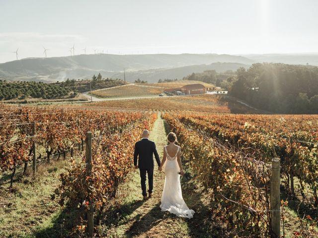 O casamento de Emmanuel e Sevlija em Vila Verde dos Francos, Alenquer 36