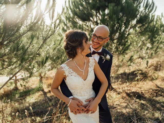 O casamento de Emmanuel e Sevlija em Vila Verde dos Francos, Alenquer 38