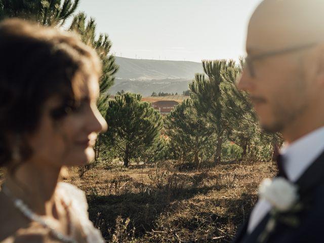 O casamento de Emmanuel e Sevlija em Vila Verde dos Francos, Alenquer 40