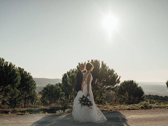 O casamento de Emmanuel e Sevlija em Vila Verde dos Francos, Alenquer 41