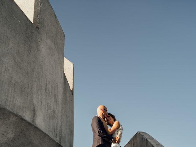 O casamento de Emmanuel e Sevlija em Vila Verde dos Francos, Alenquer 45