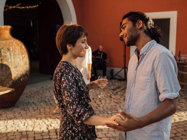 O casamento de Emmanuel e Sevlija em Vila Verde dos Francos, Alenquer 49