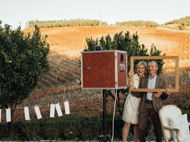 O casamento de Emmanuel e Sevlija em Vila Verde dos Francos, Alenquer 52
