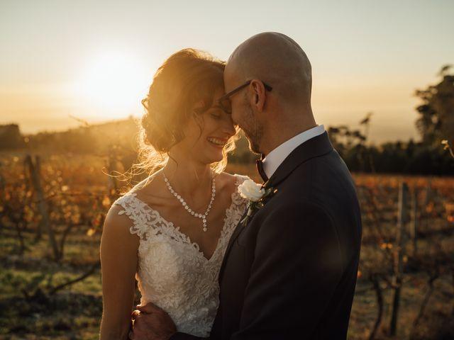 O casamento de Emmanuel e Sevlija em Vila Verde dos Francos, Alenquer 54