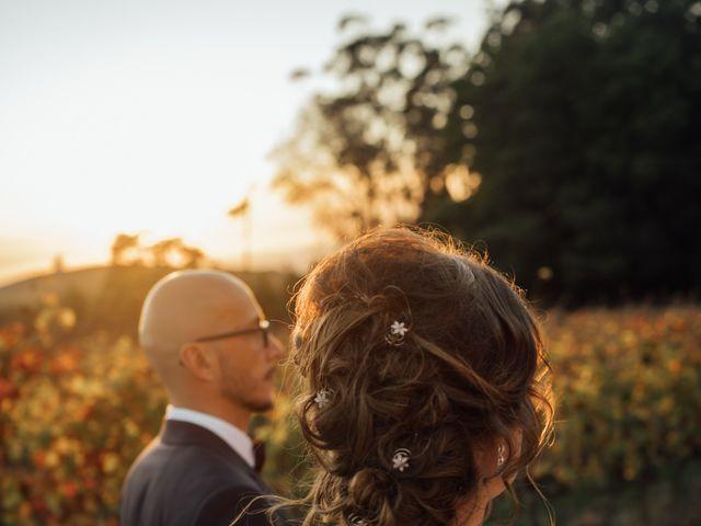 O casamento de Emmanuel e Sevlija em Vila Verde dos Francos, Alenquer 56