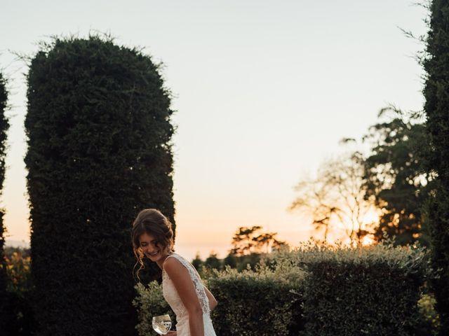 O casamento de Emmanuel e Sevlija em Vila Verde dos Francos, Alenquer 59