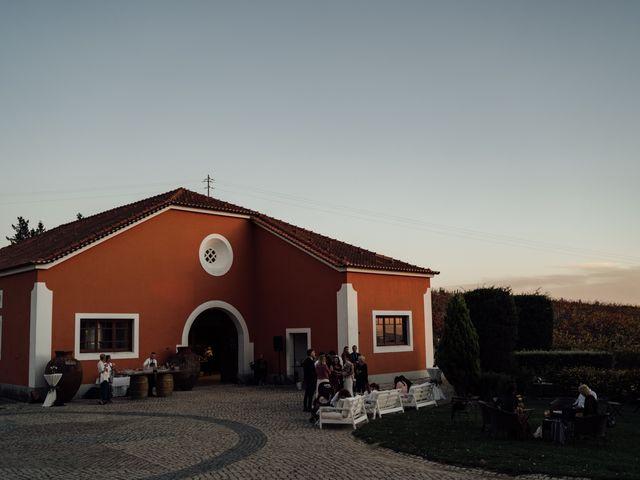 O casamento de Emmanuel e Sevlija em Vila Verde dos Francos, Alenquer 63