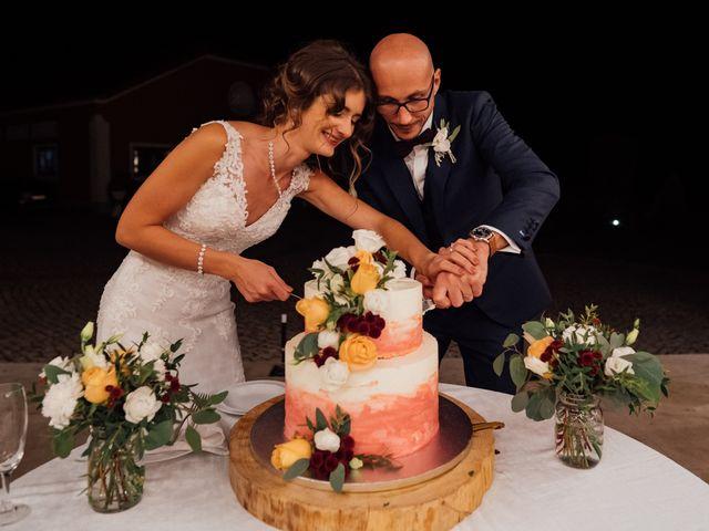 O casamento de Emmanuel e Sevlija em Vila Verde dos Francos, Alenquer 79