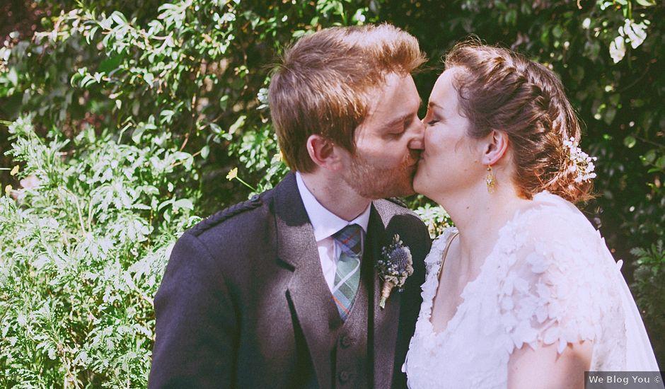 O casamento de Gareth e Brigite em Vale de Cambra, Vale de Cambra