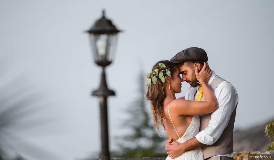 O casamento de Tiago e Flávia em Ericeira, Mafra