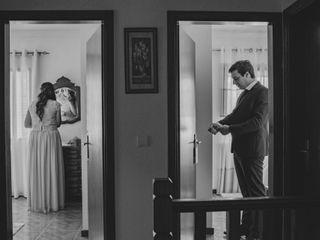 O casamento de Daniela e Helder 2