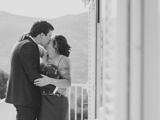 O casamento de Daniela e Helder 3