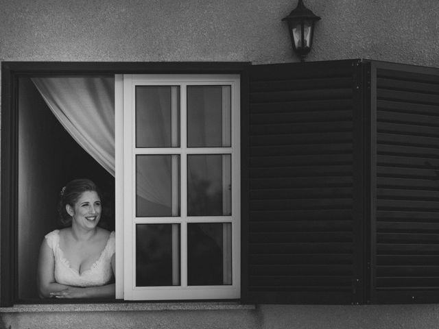 O casamento de Helder e Daniela em Baião, Baião 8