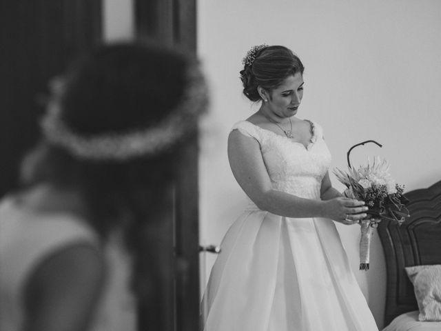 O casamento de Helder e Daniela em Baião, Baião 9