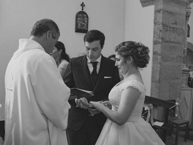 O casamento de Helder e Daniela em Baião, Baião 12