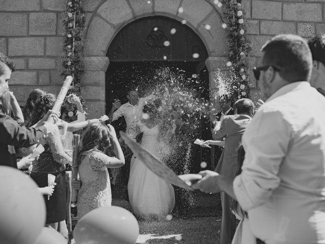 O casamento de Helder e Daniela em Baião, Baião 13
