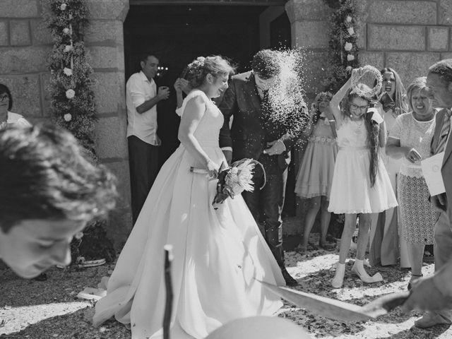 O casamento de Helder e Daniela em Baião, Baião 14