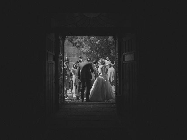 O casamento de Helder e Daniela em Baião, Baião 15
