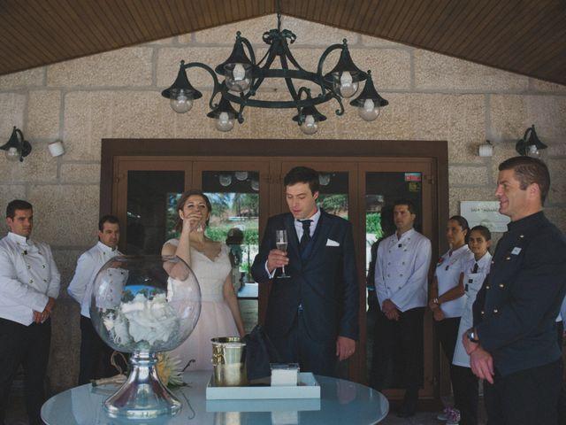 O casamento de Helder e Daniela em Baião, Baião 16