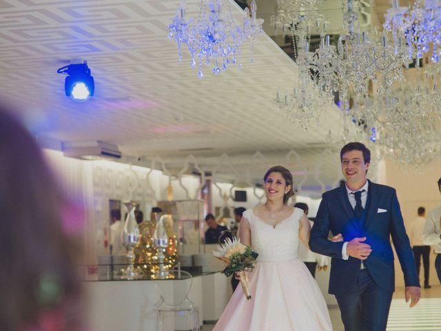 O casamento de Helder e Daniela em Baião, Baião 19