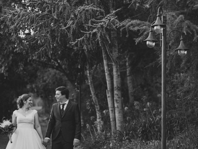 O casamento de Daniela e Helder
