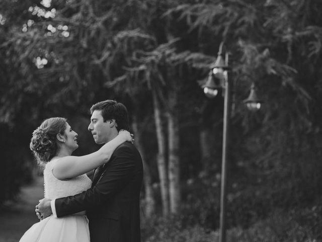 O casamento de Helder e Daniela em Baião, Baião 1