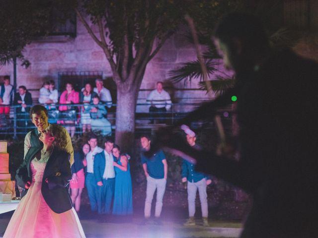 O casamento de Helder e Daniela em Baião, Baião 20