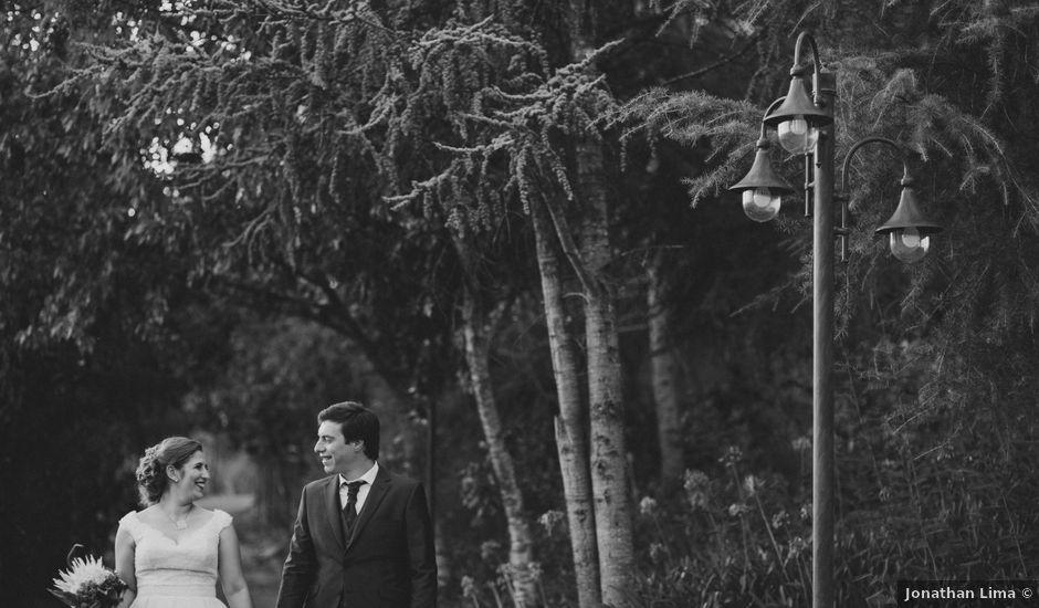 O casamento de Helder e Daniela em Baião, Baião