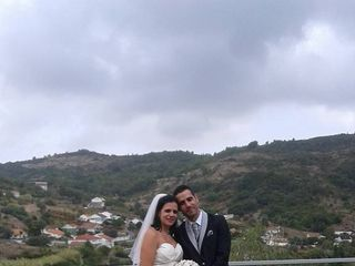 O casamento de Andreia e Vitor 1