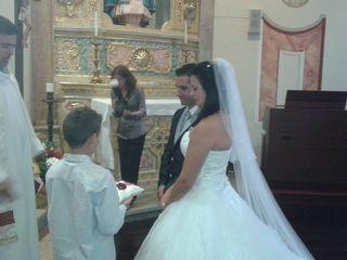 O casamento de Andreia e Vitor