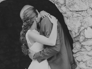O casamento de Rosana e Tomás  1